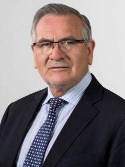 Raúl Fernando Saldívar Auger