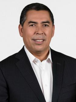 Leonardo Enrique Soto Ferrada