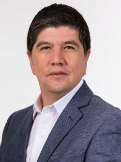 Manuel Monsalve Benavides